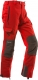 Outdoorhose Gladiator (rot)